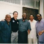 Mayor Gray of WDC and The Dynamic Superiors