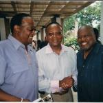 The Dynamic Superiors and Herb from Peaches and Herb